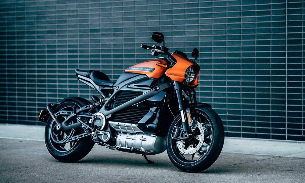 Why Harley-Davidson's New $30,000 Electric Motorcycle Must Not Crash and Burn